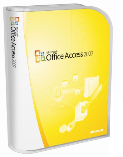 Microsoft™ Access 2007 Runtime (erforderlich)