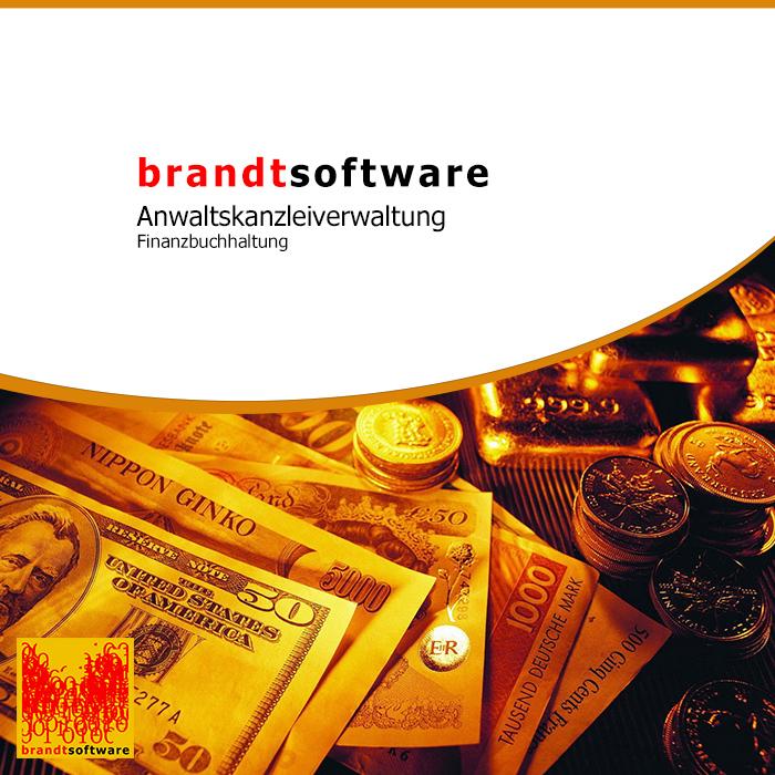 Anwaltskanzleiverwaltung Finanzbuchhaltung 1.Mietlizenz
