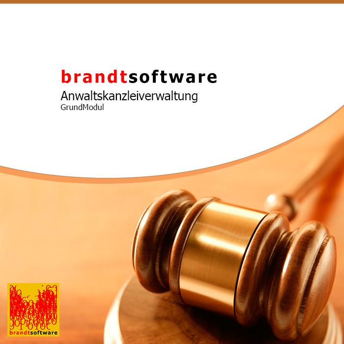 Anwaltskanzleiverwaltung GrundModul 1.Lizenz