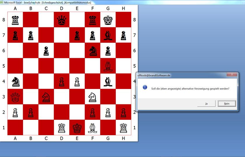 schachspiel freeware